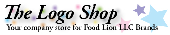 The Logo Shop for Food Lion LLC Brands